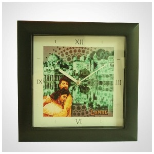 It's Filmy Time' Clocks 'Lamhe' Imprint  Now At Rs. 800.00 #MyFavouriteStar