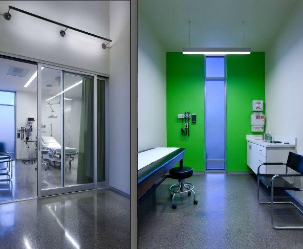 Legacy Hospital Emergency Room Jobs
