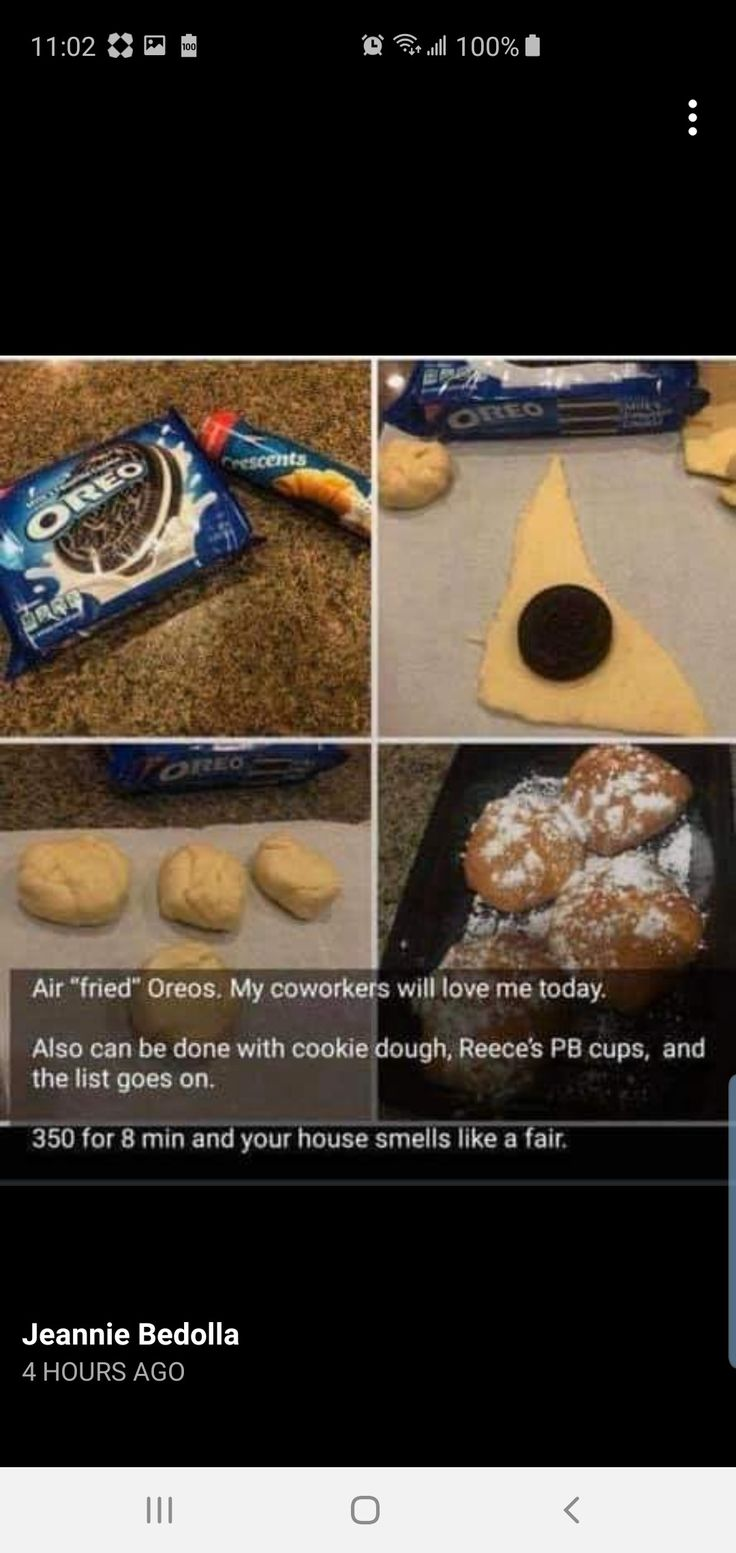 Pin by Pat Williams on AIR FRYER RECIPES in 2020 Air