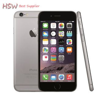 Hot sale Original Unlocked Apple iPhone 6 Cell Phones 1GB RAM 16/64/128GB ROM 4.7IPS GSM WCDMA LTE iPhone6 Used Mobile Phone (32787487198)  SEE MORE  #SuperDeals