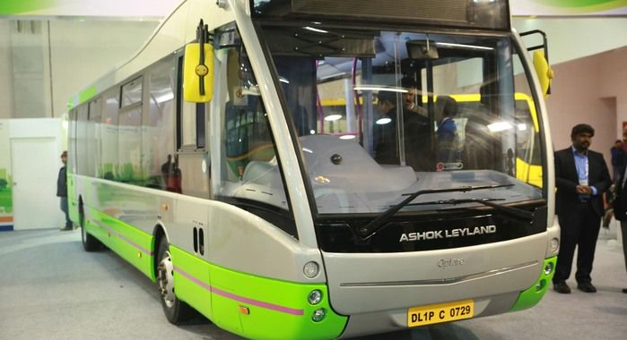 -ashok-leyland-optare-siam-2015-first-zero-emission-electric-bus-in-india-
