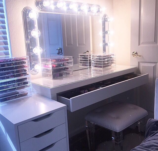 25 best ideas about malm dressing table on pinterest ikea vanity table ikea dressing table. Black Bedroom Furniture Sets. Home Design Ideas