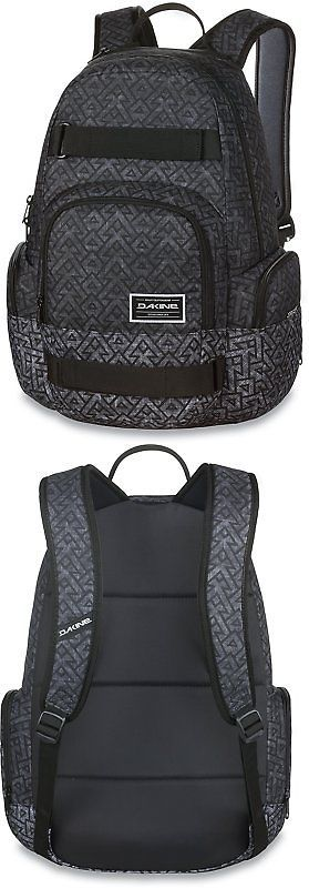 Other Skateboarding Clothing 159079: Dakine Atlas 25L,Stacked ,One Size -> BUY IT NOW ONLY: $66.18 on eBay!