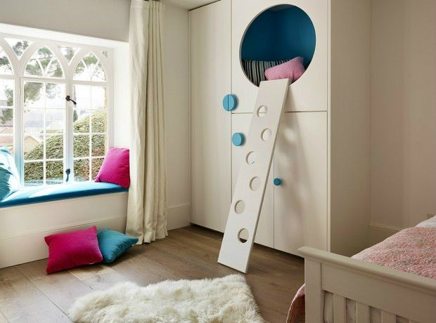 Best Fitted Kids Wardrobes Ideas On Pinterest Fitted
