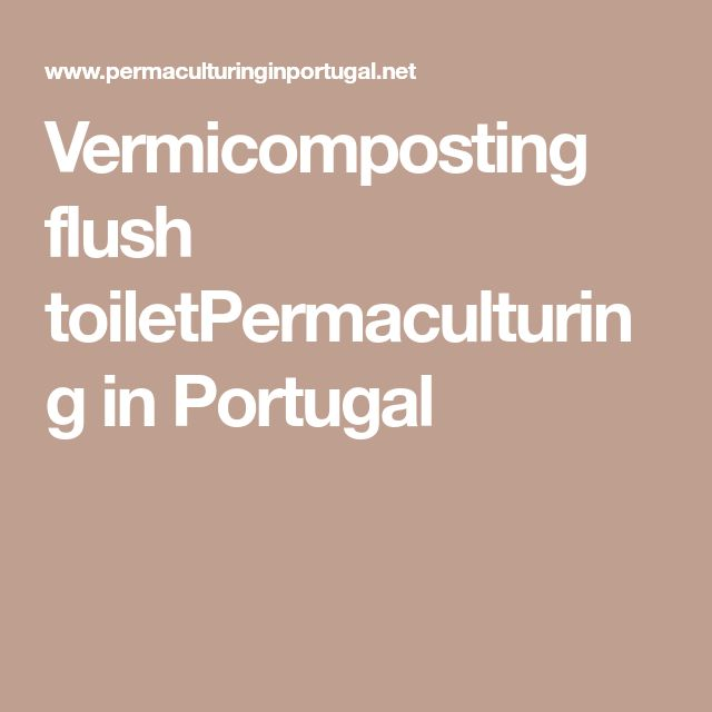 28 best Composting Toilets images on Pinterest | Composting toilet ...