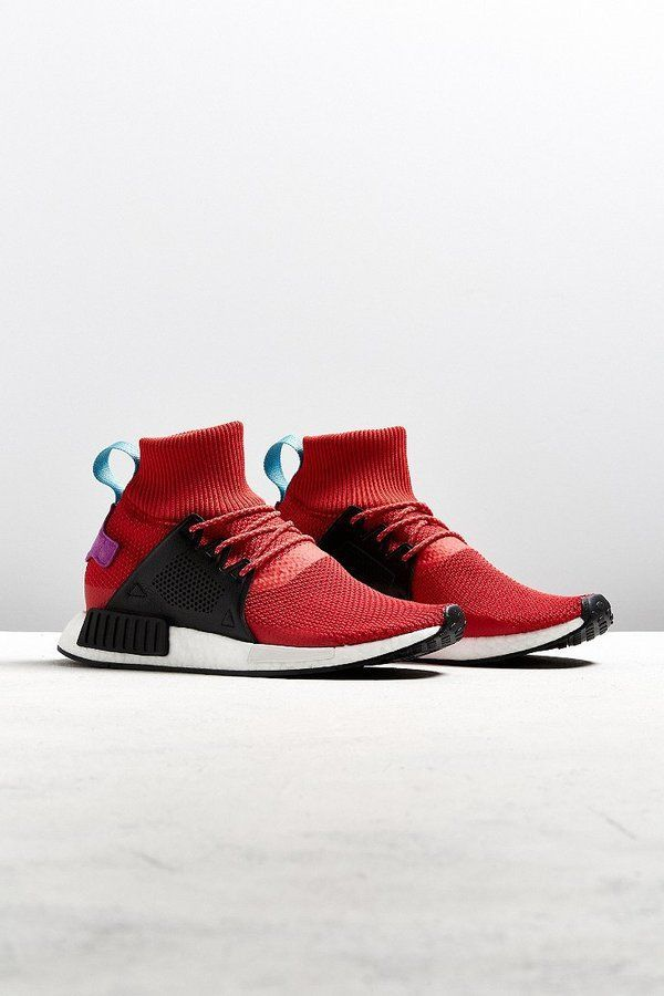 2eb3e8fbccf0c The Best Men s Shoes And Footwear   Adidas NMD XR1 Winter Primeknit Sneaker