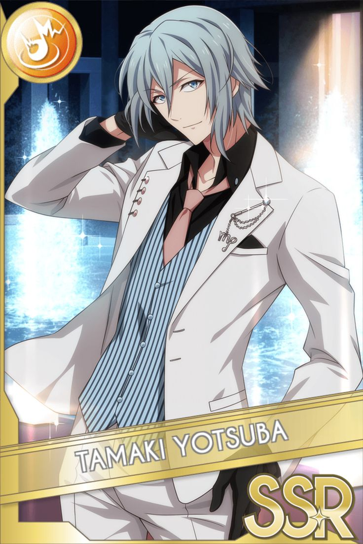 200 Best Idolish7 Images By Jay Ann Arias On Pinterest Anime Boys