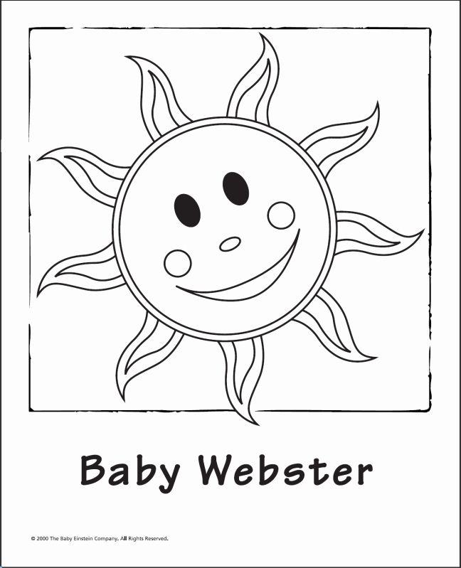 Baby Einstein Coloring Books Fresh Baby Einstein Coloring Pages Sketch Coloring Page Baby Einstein Coloring Books Einstein