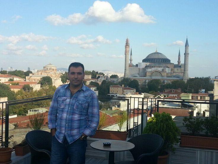 Saint Sofia Mosque