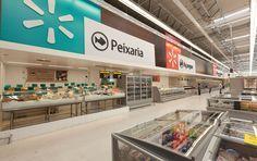 Walmart transforma o conceito de hipermercados no país - Walmart Brasil