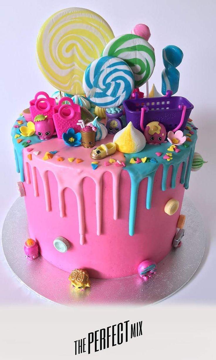 The 25 best shopkins cake ideas on pinterest shopkins - Shopkins pics ...
