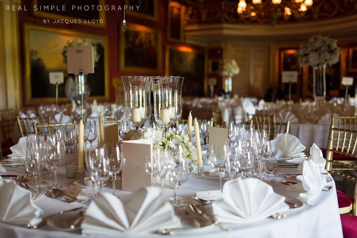 Wedding Photographer West Sussex - Goodwood House Chichester