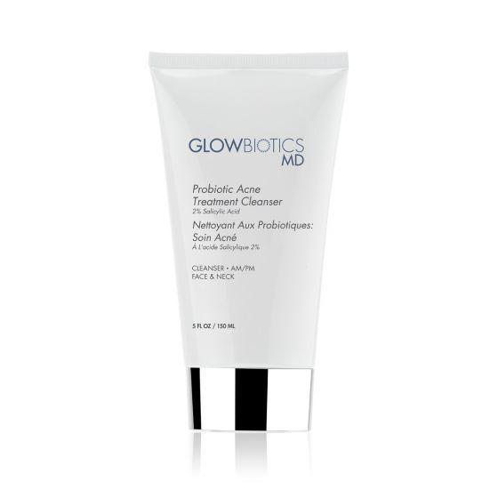 Probiotic Acne Treatment 5 oz Cleanser
