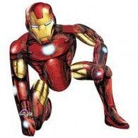 Iron Man Airwalker $65.95 U110062