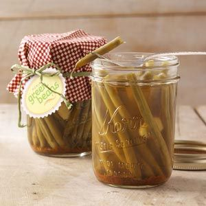Pickled Green Beans: Canning Party, Canning Recipes, Beans Recipe, Canning Food, Pickled Green Beans, Homes, Favorite, Home Canning, Green Bean Recipes