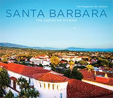 Santa Barbara Visitors Guide