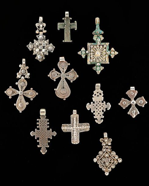 Ethiopian Crosses In Feb Mar Elle Decor: 358 Best Croix Ethiopiennes Images On Pinterest