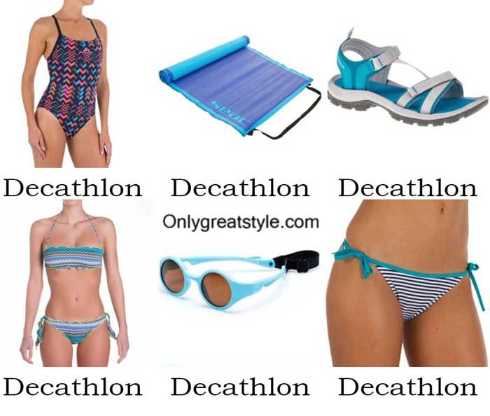 3d4e1540d8 Decathlon swimwear spring summer 2016 beachwear | Swimwear For Women  Fashion Beachwear Swimsuits Bikinis | Swimwear, Beachwear fashion, Beachwear