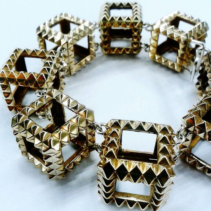 First bracelet Bronze#ZERO43