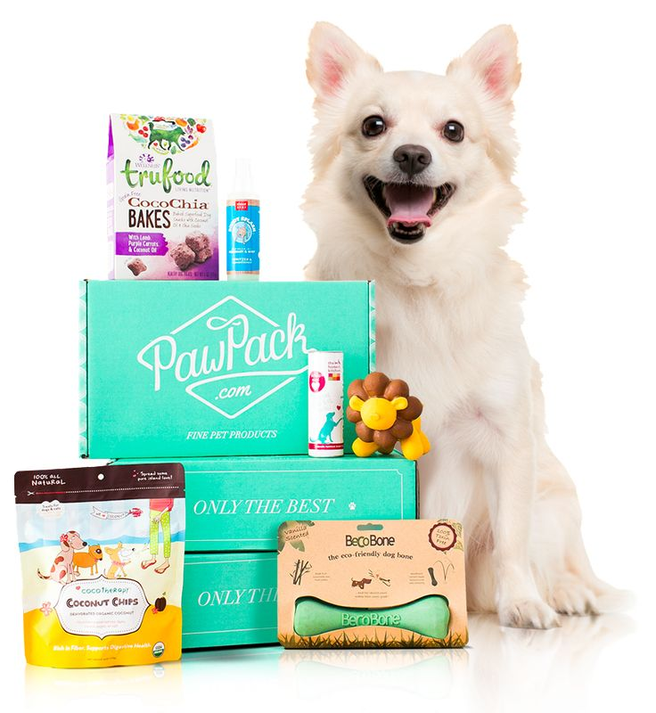 Order PawPack online for your dog or cat - Healthy and fun monthly goodie box for dogs and cats full of surprise treats and toys.  sc 1 st  Pinterest & 40 best Subscription Boxes for your pets images on Pinterest ... Aboutintivar.Com