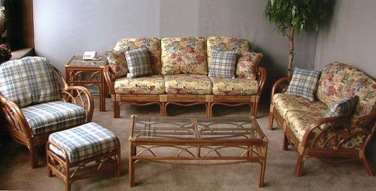 Wicker And Rattan Furniture Indoor Wicker Furniture : Jaetees Wicker, Wicker Furniture ...