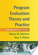 """""""This engaging text takes an evenhanded approach to major theoretical paradigms in evaluation and builds a bridge from them to evaluation practice. Featuring helpful checklists, procedural steps, provocative questions that invite readers to explore their own theoretical assumptions, and practical exercises..."""""""