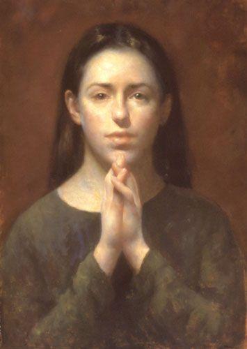 Juliette Aristides: Additional Art from Feature Article - Artist's Network