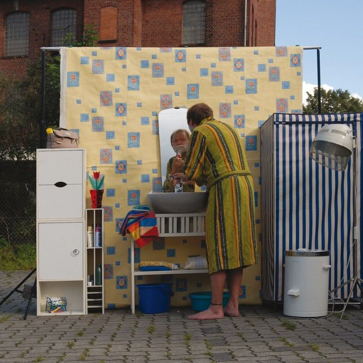 From series: Cleanouts by KED Olszewski, photograph, photo: promo materials