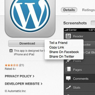 How to Use the App Store to Get iPhone Apps: Download or Buy the App