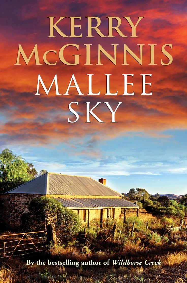 Kate Gilmore hasn't been home in years, but with her marriage over and her job in jeopardy she doesn't know where else to turn. Desperate for comfort, Kate retreats to the Mallee, a place crawling with dark secrets and lingering childhood memories.