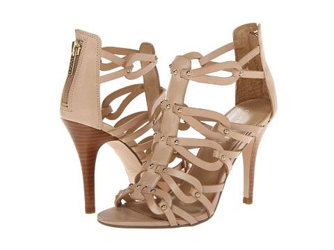 Ivanka Trump Mallorie Light Natural - 6pm.com