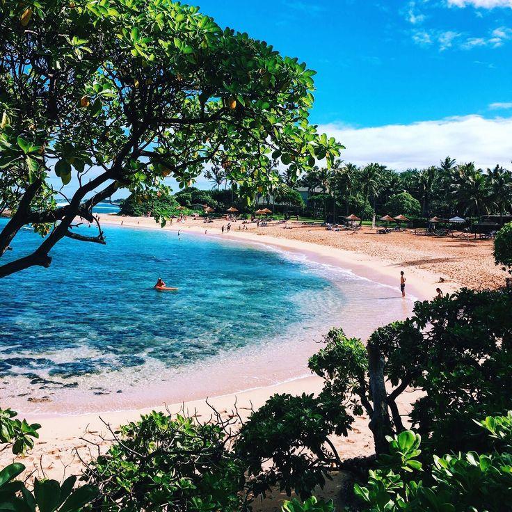GypsyLovinLight - Turtle Bay Resort, North Shore, Hawaii
