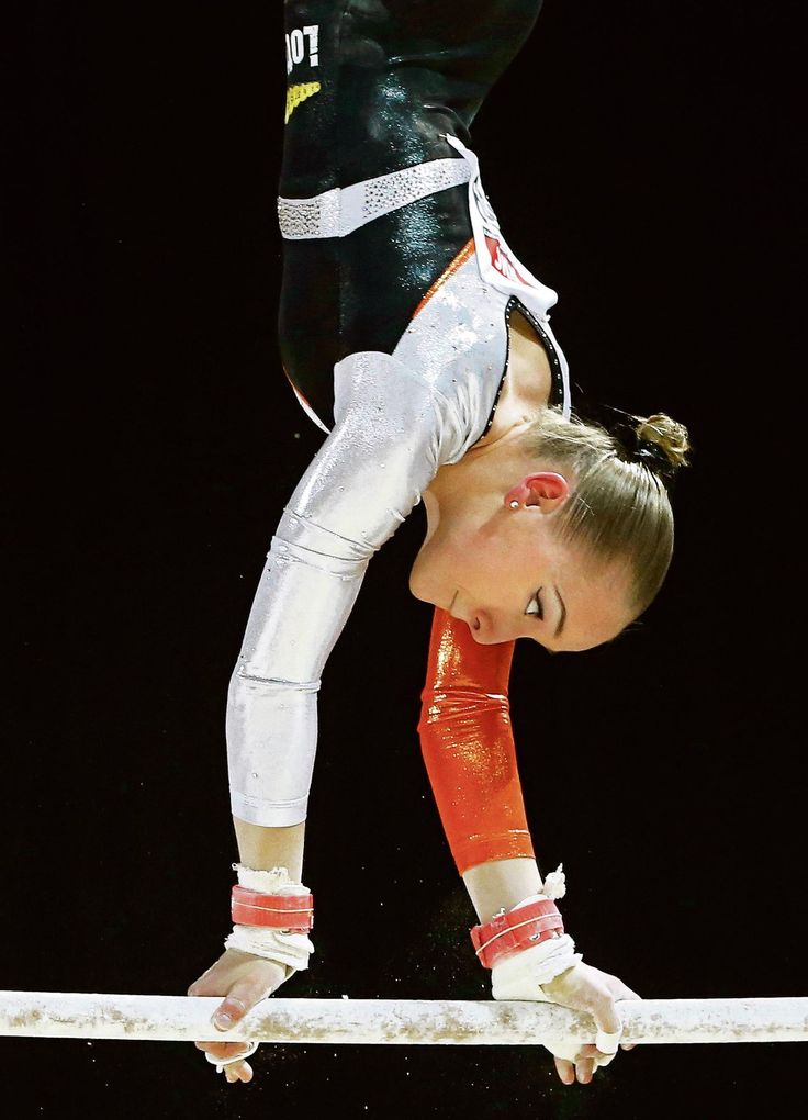 Sanne Wevers (The Netherlands)