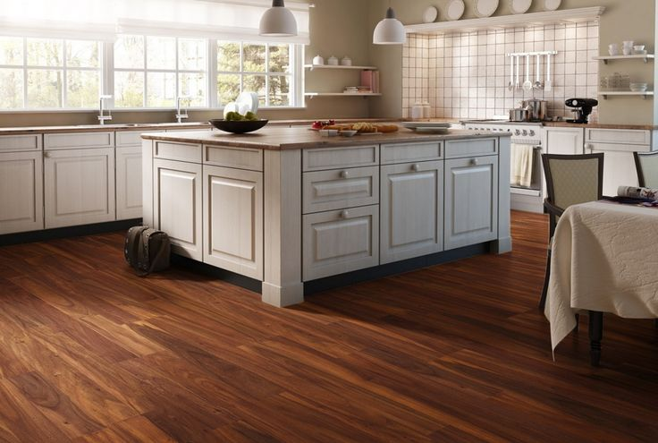 Kitchen Laminate Flooring Ideas