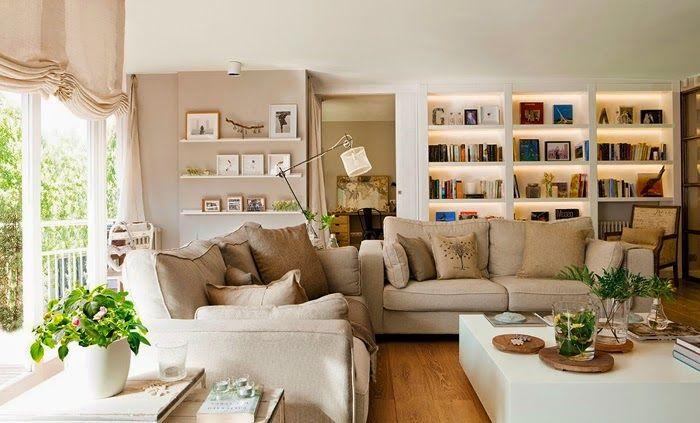 Um Apartamento Confortável em Barcelona