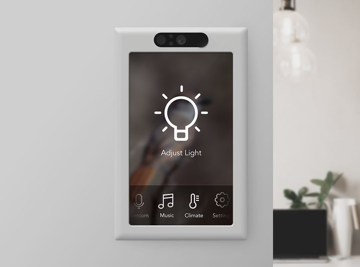 Brilliant - The World's Smartest Light Switch – Brilliant - Smart Lighting and Smart Home Control