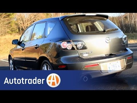 Pretty cool 2004-2009 Mazda Mazda3 - Hatchback | Used Car Review | AutoTrader Check more at http://dougleschan.com/the-recruitment-guru/cars/2004-2009-mazda-mazda3-hatchback-used-car-review-autotrader/