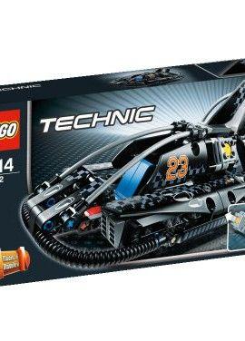 Lego-Technic-42002-Luftkissenboot-0-5