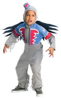Flying Monkey Costume - Wizard Of Oz Costumes