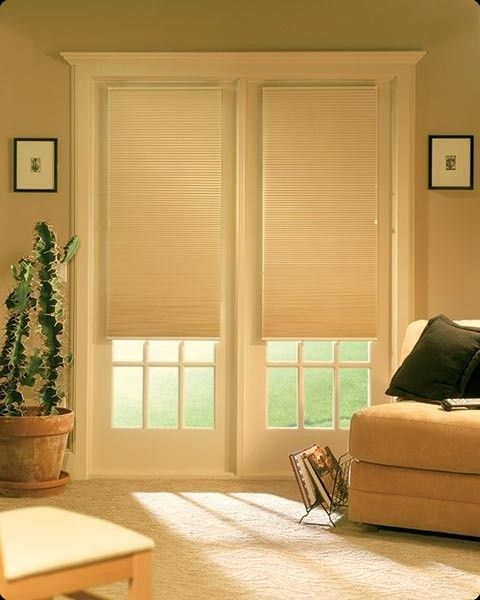 Honeycomb Shades Photo Gallery - Blinds | Shades | Shutters | Century Blinds