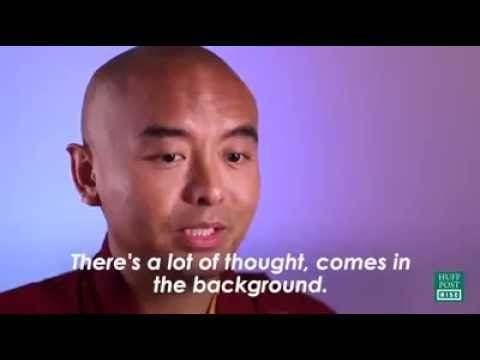 Learn Meditation from Buddhist master -- PLEASE SUBSCRIBE for more viral videos. Credits to owner