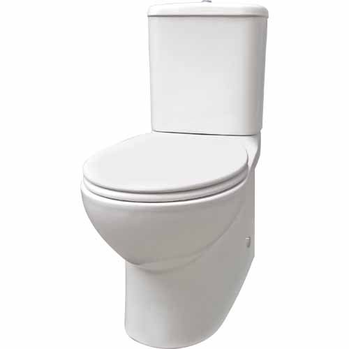 Dux Merra Toilet Suite - Mitre 10 $464