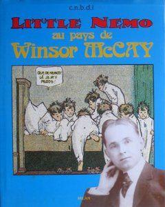 Pour tout savoir sur Winsor McCay, le créateur de Little Nemo et l'un des plus célèbres dessinateurs de bande dessinée. Créé en 1905, Little Nemo est un personnage culte de la bande dessinée mondiale qui s'évade en rêve dans un monde fantastique: Slumberland. Ses aventures obéissent à une règle immuable : le garçon s'endort, il est entraîné en rêve dans des aventures fabuleuses, il tombe de son lit à la dernière image et se réveille en sursaut.
