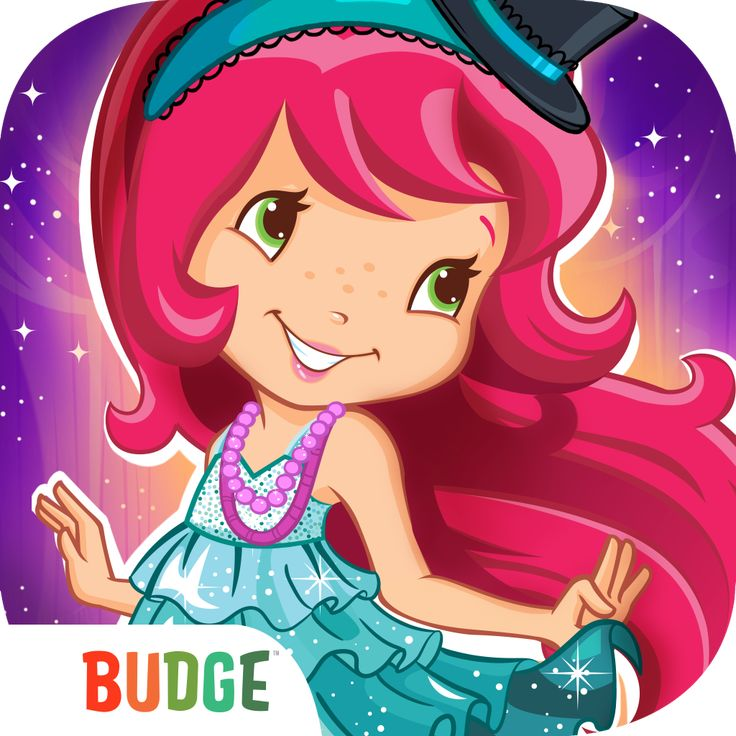Strawberry Shortcake Dress Up Dreams Kids App  Strawberry Shortcake is hosting a sweet sleepover party where little ones can make their dress-up dreams come true. They'll discover fantastic outfits in the magical costume trunk and embark on amazing adventures with Strawberry Shortcake and her best friends. Let's get this slumber party started with Strawberry Shortcake Dress Up Dreams!
