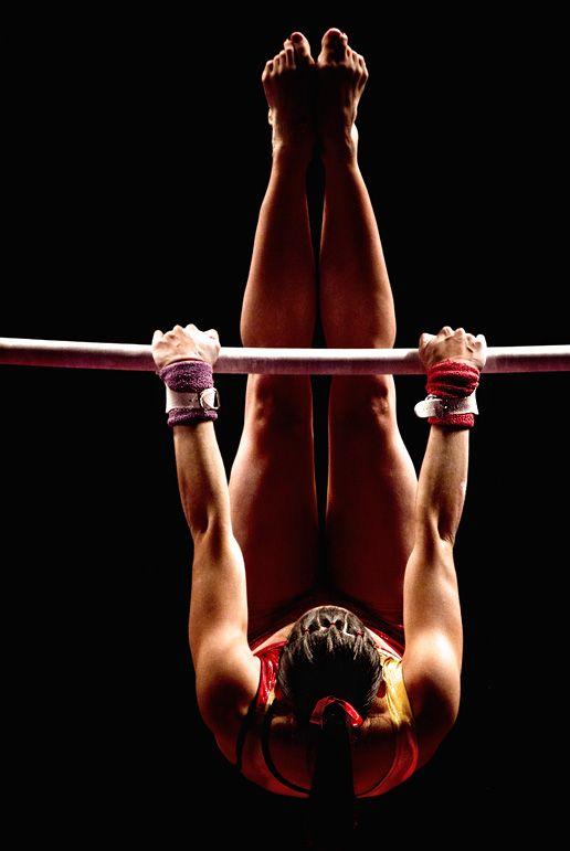 Gymnastics - gimnasia artistica