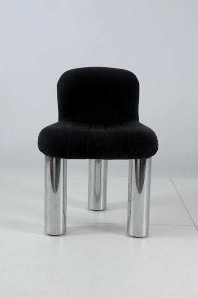 Cini Boeri 'Botolo' chair, 1973