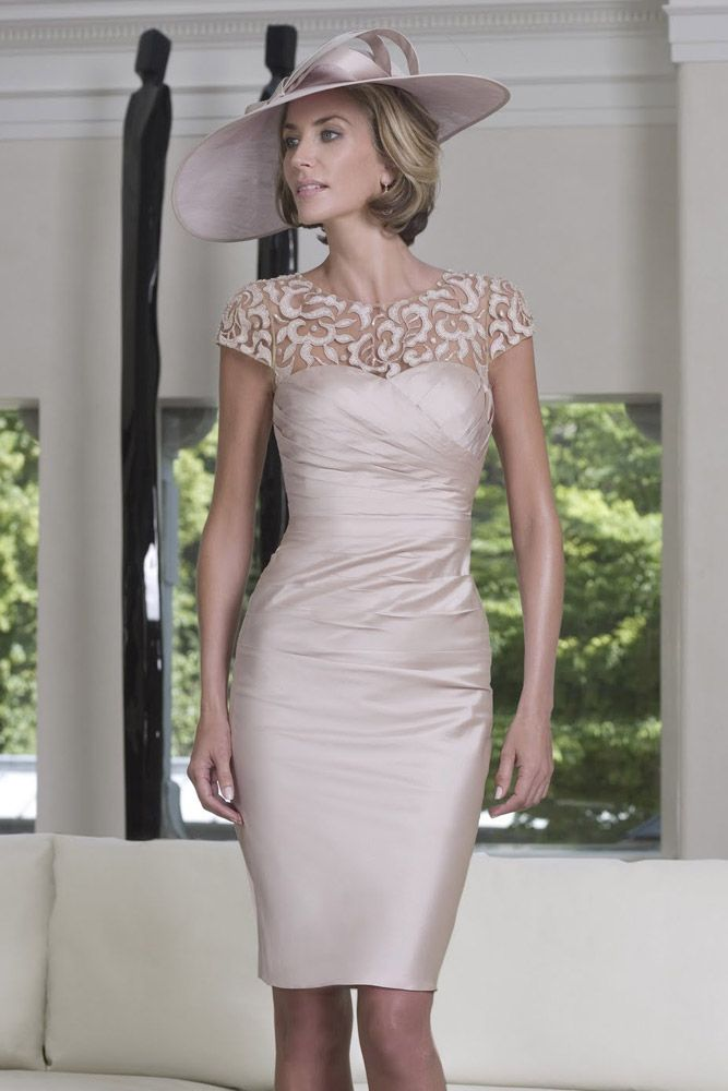 Glamorous Cocktail Dresses Mother of the Bride