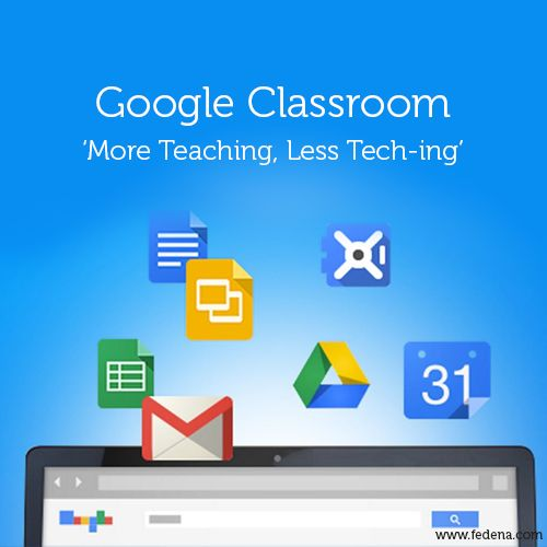 3 Different Things You Can Do With Google Classroom - Edudemic