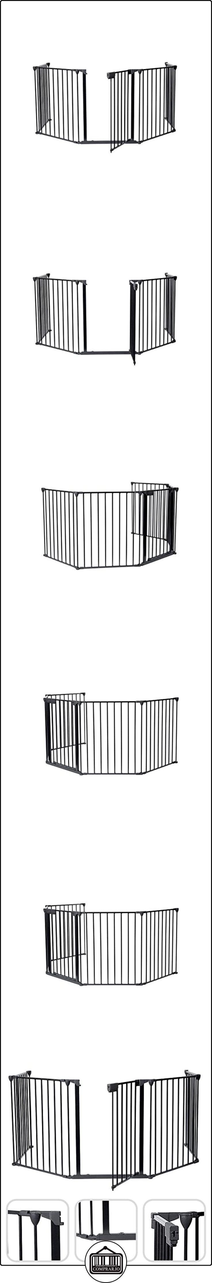 Babyfield,Barrera de seguridad cortafuegos para niños, 80 x 68 x 14 cm  ✿ Seguridad para tu bebé - (Protege a tus hijos) ✿ ▬► Ver oferta: http://comprar.io/goto/B00L4S5ULQ