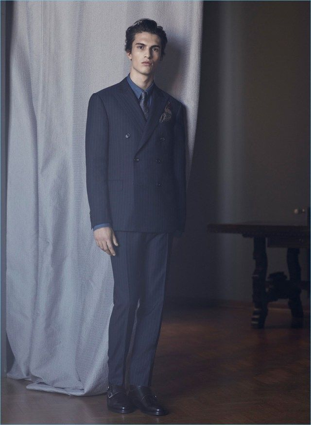 Pal Zileri – The Vision Of Elegant Men   Elegant Man s Vision   Stylish And  Elegant   Pal Zileri Fashion Icon  menswear  stylishmenswear  dapper ... 1a41ed2249